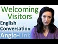 Welcoming Visitors thumbnail