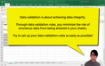 Data Validation Part 1 - Introduction thumbnail