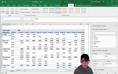 Pivot Tables Part 8 - Pivot Table Layout Part 2 thumbnail