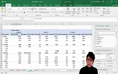 Pivot Tables Part 14 - Changing the Summary Calculation thumbnail