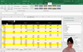 Pivot Tables Part 21 - Manually Formatting the Pivot Table thumbnail