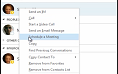 Scheduling a Skype Meeting (from Skype) thumbnail