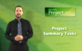 Project Summary Task thumbnail