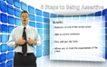 Being More Assertive (Steps 5-6) thumbnail