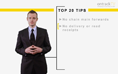 Top 20 Email Etiquette Guidelines thumbnail