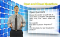 Open and Closed Questions thumbnail