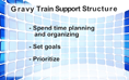 Gravy Train (Support Structure) thumbnail