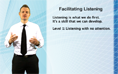 Facilitating Listening Skills thumbnail